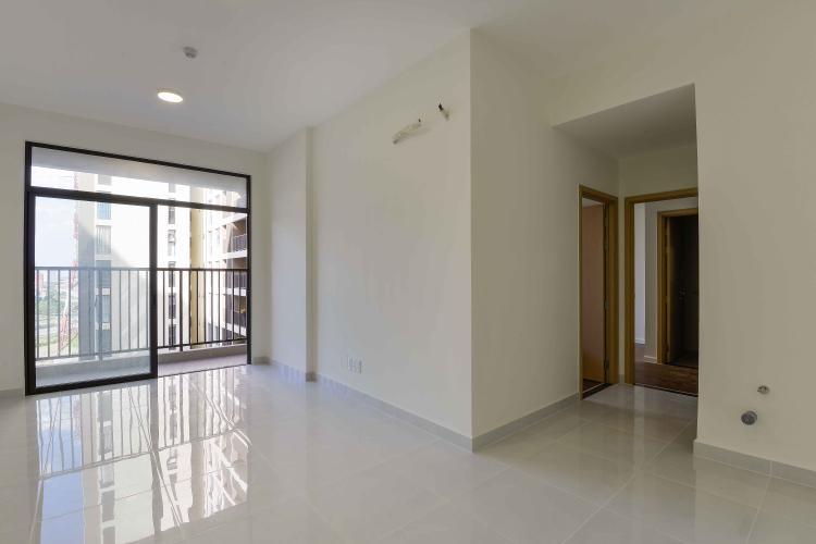 Phòng Khách Bán căn hộ Jamila Khang Điền 2PN, tầng thấp, block B, view hồ bơi nội khu