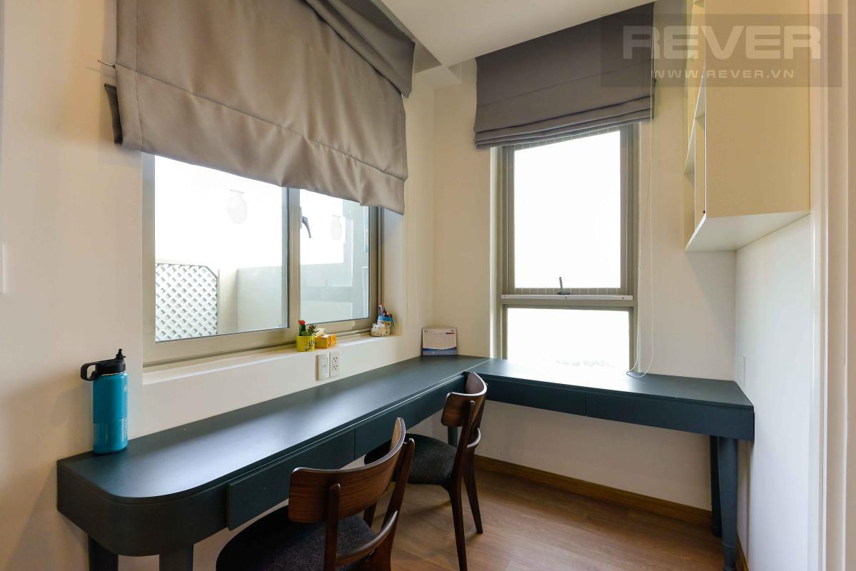 z1610744318950_c975e520ed02d28a08c67d4091d3f0ef Cho thuê penthouse The Art 2PN, diện tích 103m2, đầy đủ nội thất, cửa Đông Nam, view Tây Bắc