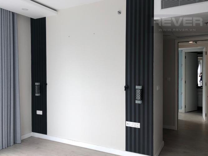 Phòng Ngủ Bán căn hộ Gateway Thảo Điền 4PN, tầng trung, đầy đủ nội thất, view Xa lộ Hà Nội và Landmark 81
