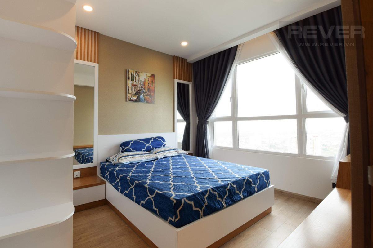 03282911c104385a6115 Bán hoặc cho thuê căn hộ duplex Vista Verde 2PN, tầng cao, tháp T1, giao thô, view thoáng