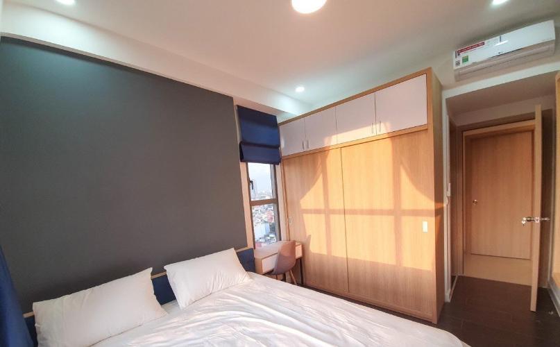 Cho thuê căn hộ The Sun Avenue, nội thất đầy đủ, dọn vào ở ngay.