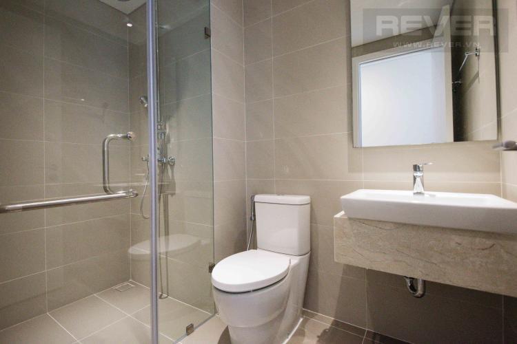 Toilet 1 Cho thuê căn hộ Diamond Island - Đảo Kim Cương 3PN tầng thấp tháp Canary, view sông và view tiện ích nội khu