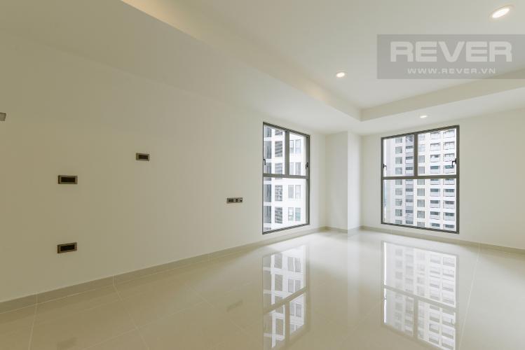 Căn Hộ Bán hoặc cho thuê căn hộ Saigon Royal 1PN, 35m2, không gian yên tĩnh