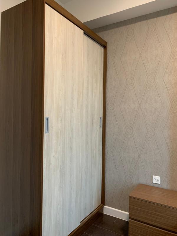 5d7d3788eb260c785537 Bán hoặc cho thuê căn hộ The Sun Avenue 3PN, block 6, diện tích 86m2, đầy đủ nội thất, view thoáng