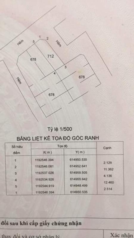69390865_2404575956497850_6313506898968576000_n Bán đất nền lô góc, đường Gò Cát, Quận 9, diện tích 51m2, full thổ cư, cách đường chính Nguyễn Duy Trinh 300m