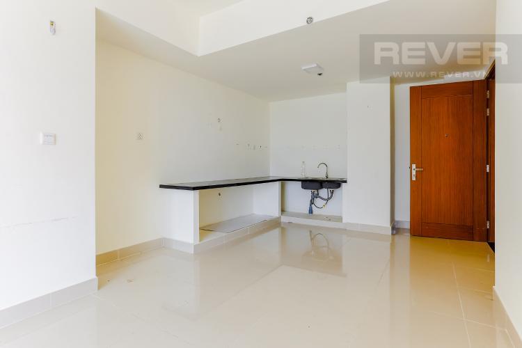 Phòng Bếp Căn hộ The Park Residence 2 phòng ngủ tầng trung B3 chưa có nội thất