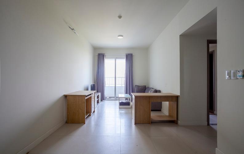Tổng Quan Căn hộ Lexington Residence 2 phòng ngủ tầng cao LC nội thất đầy đủ