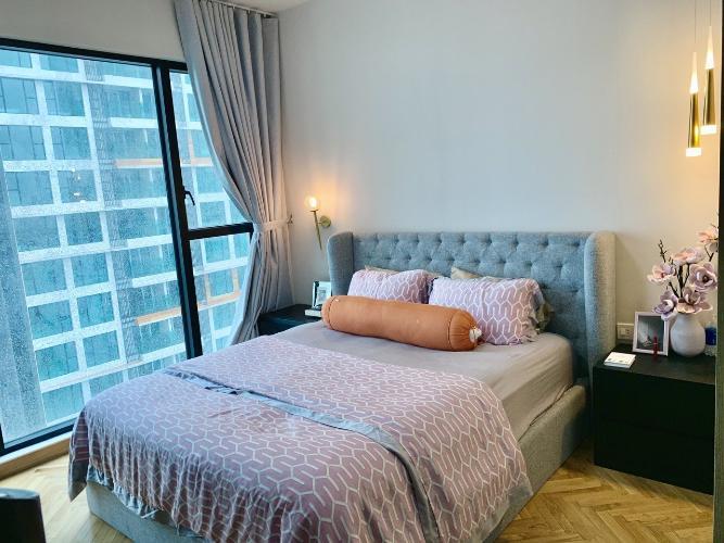 Phòng ngủ Feliz En Vista Căn hộ Feliz En Vista đầy đủ nội thất, tầng cao.