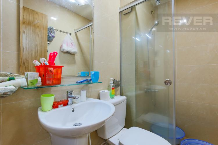 Phòng Tắm 1 Căn hộ The CBD Premium Home 2 phòng ngủ tầng trung tháp A view nội khu