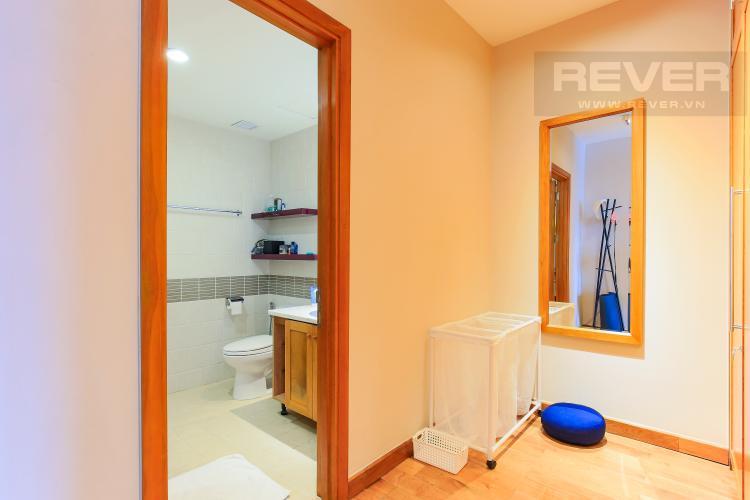 Phòng Tắm 1 Căn hộ River Garden 2 phòng ngủ, tầng cao, view sông