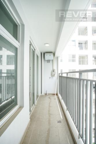 Lô Gia Bán căn hộ Sunrise Riverside 3PN, tầng thấp, diện tích 81m2, không có nội thất