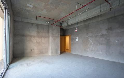 Căn hộ Masteri Thảo Điền 4 phòng ngủ tầng cao T4 view sông