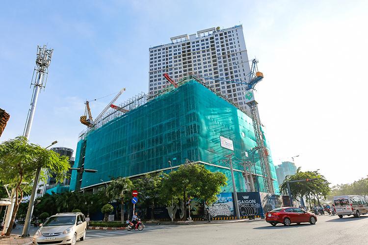 Saigon Royal  Residences - saigon-royal-residence