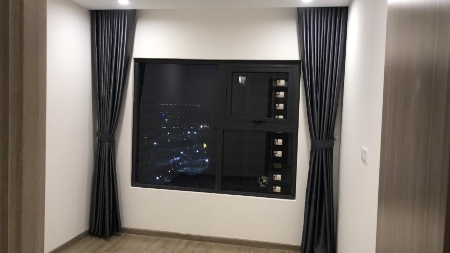 Phòng ngủ căn hộ Vinhomes Grand Park Căn hộ Vinhomes Grand Park bàn giao đầy đủ nội thất tiện nghi.