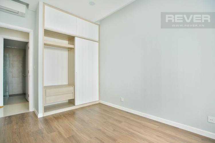 Phòng Ngủ 1 Căn hộ Estella Heights 2 phòng ngủ tầng thấp T2 view hồ bơi