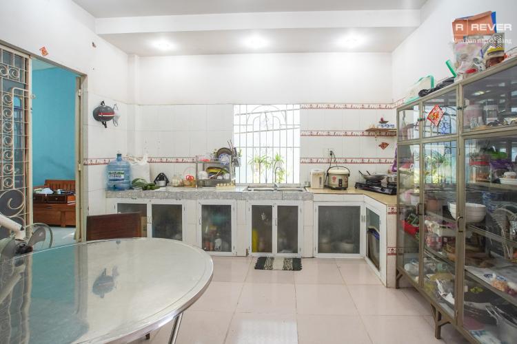 Phòng bếp nhà phố Nhà Bè Bán nhà 2 tầng đường Đào Sư Tích, Nhà Bè, thổ cư 80m2, nội thất cơ bản, cách đường Nguyễn Bình 1km