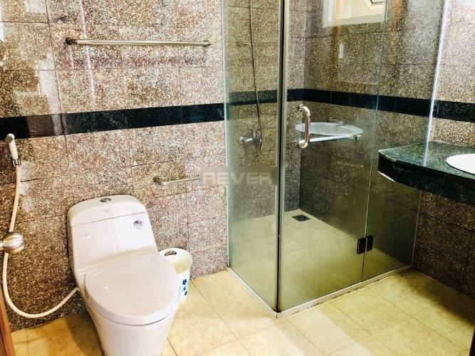 Phòng tắm chung cư Chánh Hưng - Giai Việt Căn hộ chung cư Chánh Hưng - Giai Việt tầng trung, view nội khu.
