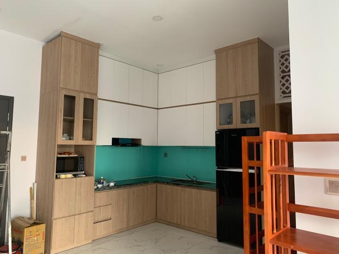 nội thất căn hộ Lakeview2 Căn hộ Thủ Thiêm Lakeview đầy đủ nội thất, view thành phố.