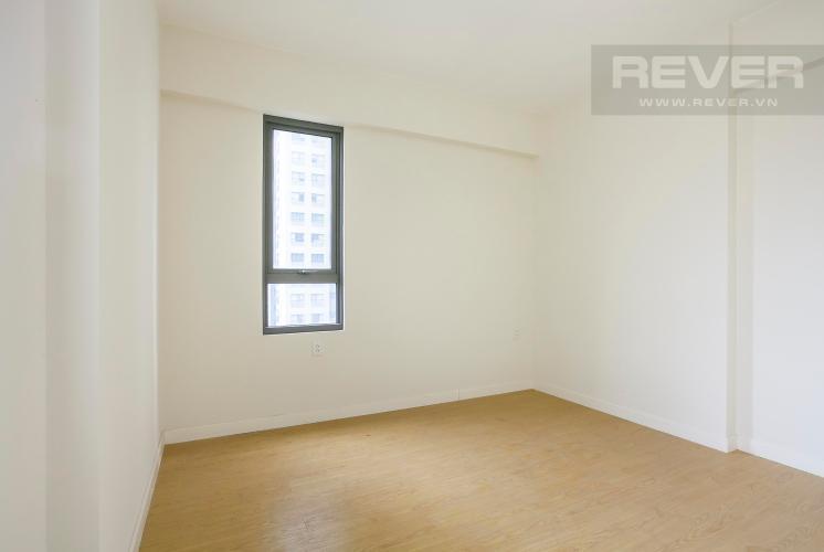 Phòng Ngủ 1 Căn hộ Masteri Thảo Điền 2 phòng ngủ tầng thấp tòa T2