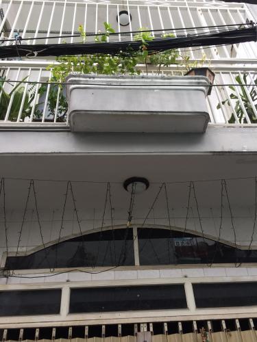 Bán nhà phố hẻm đường Tôn Đản phường 15 quận 4, diện tích đất 25.7m2, diện tích sàn 51.1m2, đầy đủ nội thất