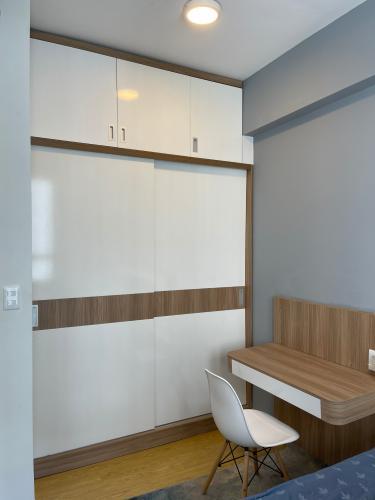 Không gian căn hộ Masteri Thảo Điền , Quận 2 Căn hộ Masteri Thảo Điền tầng cao view nội khu yên tĩnh, nội thất đầy đủ.