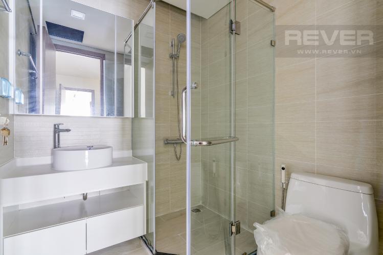 Phòng Tắm 3 Căn hộ Vinhomes Central Park 4 phòng ngủ tầng cao P4 view sông