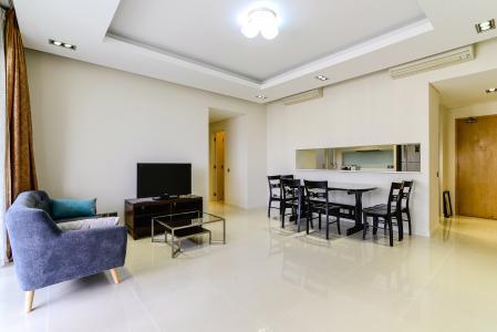 Căn hộ Estella Residence 2 phòng ngủ tầng trung 3A đầy đủ nội thất
