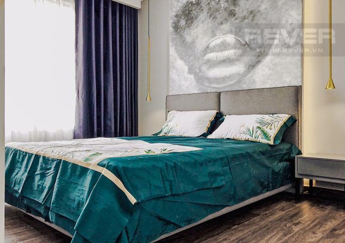 Phòng Ngủ 2 Cho thuê căn hộ Sunrise CityView 3PN, tầng cao, diện tích 99m2, đầy đủ nội thất