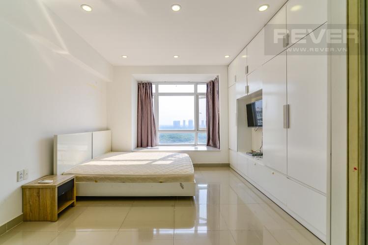 Phòng Ngủ 1 Căn hộ An Gia Riverside 2 phòng ngủ tầng trung P5 view sông