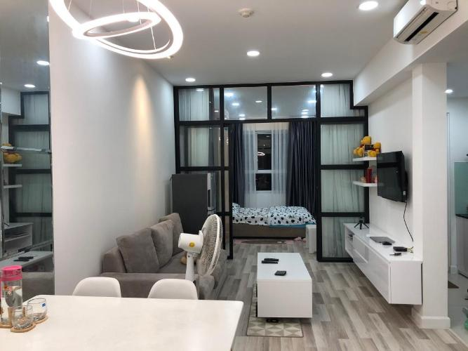 Bán căn hộ Lexington Residence, tầng thấp, diện tích 48.5m2, đầy đủ nội thất.