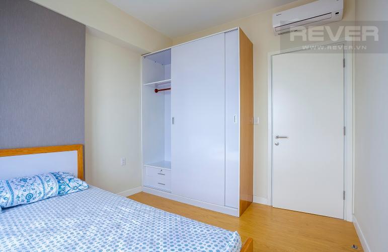 Phòng Ngủ 2 Căn hộ Masteri Thảo Điền 3 phòng ngủ tầng cao T4 nội thất đầy đủ