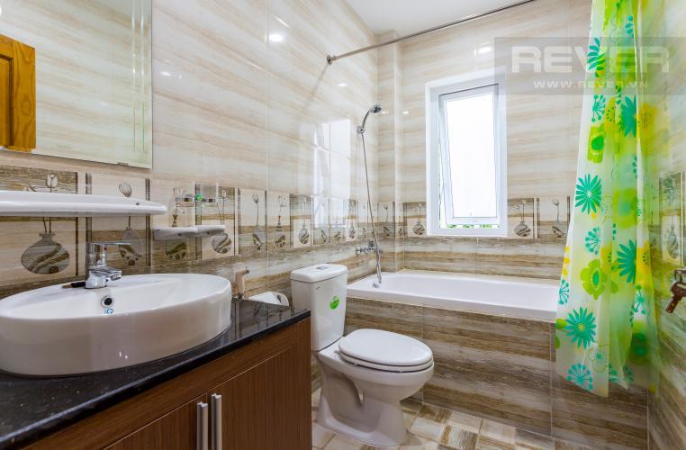 Phòng tắm 2 Nhà phố khu villa Mega Village Quận 9 an ninh, biệt lập, nhiều tiện ích