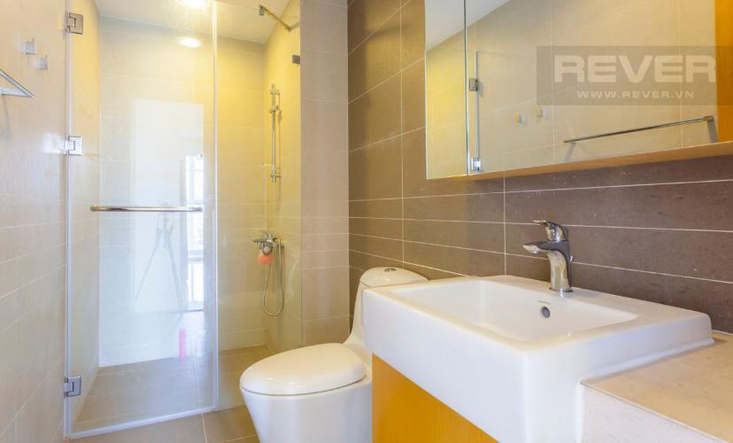 Toilet 2 Căn hộ Sunrise City 2 phòng ngủ tầng thấp V4 đầy đủ nội thất