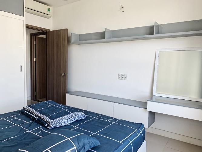 Phòng ngủ nhỏ căn hộ LEXINGTON RESIDENCE Bán hoặc cho thuê căn hộ Lexington Residence 3PN, tầng cao, tháp LA, đầy đủ nội thất, view nội khu