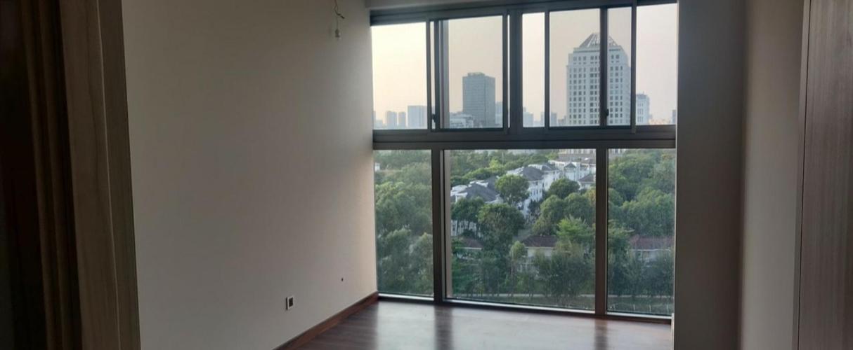 Căn hộ Phú Mỹ Hưng Midtown nội thất cơ bản, tiện ích đa dạng.