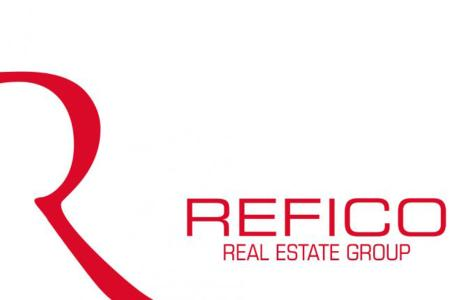 Công Ty Cổ phần Phát triển Bất động sản Refico