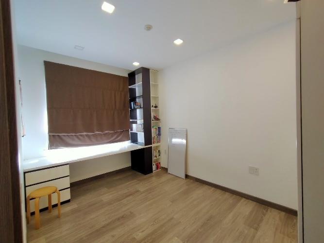 Phòng ngủ căn hộ Lexington Residence, Quận 2 Căn hộ Lexington Residence thiết kế hiện đại, nội thất cao cấp.