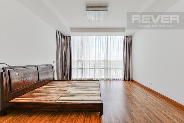 Phòng ngủ 1 Căn hộ Xi Riverview Place 3 phòng ngủ tầng trung đầy đủ nội thất
