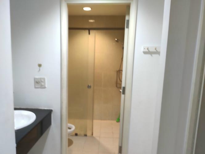 Phòng tắm căn hộ The PARCSpring, Quận 2 Căn hộ The PARCSping ban công hướng Tây, view thành phố thoáng mát.