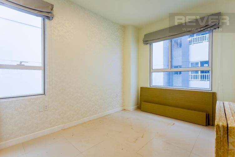 Phòng ngủ 3 Căn góc Lexington Residence tầng cao LB đầy đủ nội thất, tiện nghi