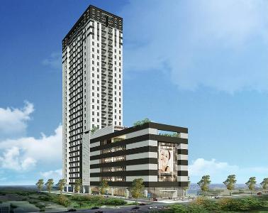 Saigon Plaza Tower