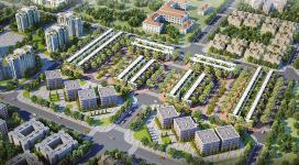 Thông tin dự án An Phú New City quy mô gần 5ha sắp ra mắt tại Quận 2