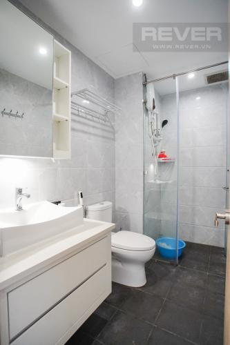 Phòng Tắm 1 Bán căn hộ Wilton Tower 3PN, tầng thấp, diện tích 98m2, đầy đủ nội thất