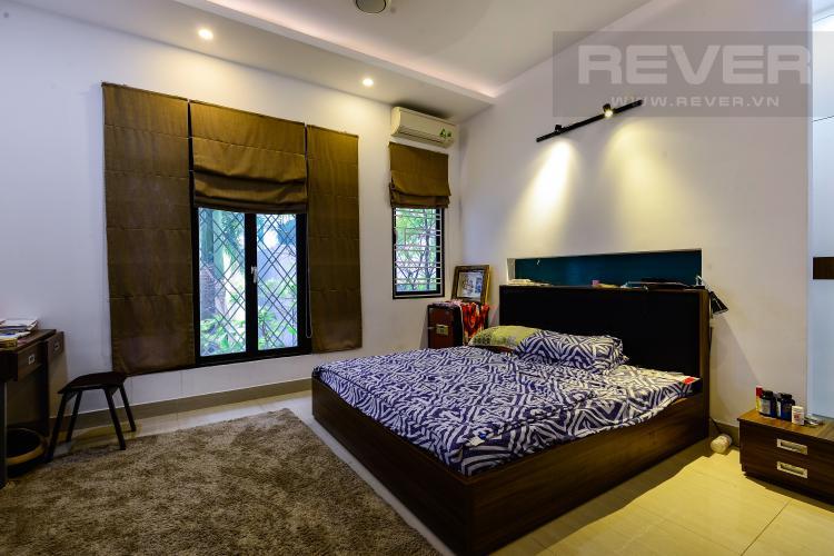 Phòng Ngủ 3 Cho thuê nhà phố 5 tầng, tọa lạc trên đường số 33, Phường Bình An, Quận 2