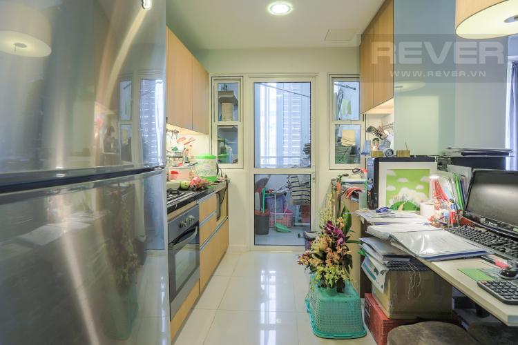 Phòng Bếp Căn hộ Sunrise City tầng cao, V6 khu South, 2PN, đầy đủ nội thất