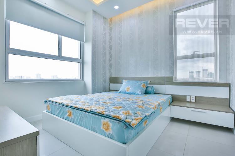 Phòng Ngủ 3 Căn góc Lexington An Phú 3 phòng ngủ thiết kế đẹp, đầy đủ tiện nghi