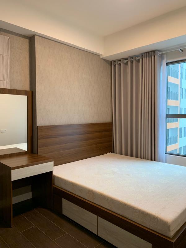 4cb88d4a51e4b6baeff5 Bán hoặc cho thuê căn hộ The Sun Avenue 3PN, block 6, diện tích 86m2, đầy đủ nội thất, view thoáng