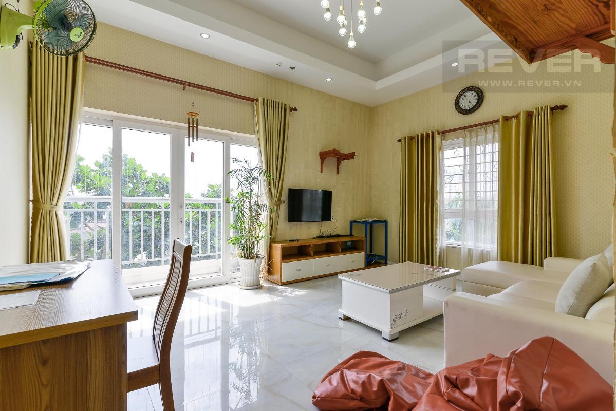 825c61717ee698b8c1f7 Bán căn hộ Homyland 2 tầng thấp, 3 phòng ngủ và 2 toilet, diện tích lớn 111m2