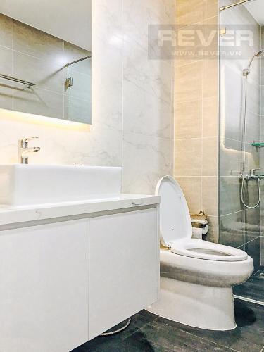 Phòng Tắm 1 Cho thuê căn hộ Sunrise CityView 3PN, tầng cao, diện tích 99m2, đầy đủ nội thất