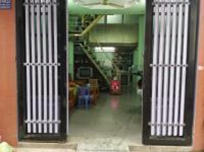 Bán nhà phố đường Nơ Trang Long phường 12, quận Bình Thạnh - 3 phòng ngủ - diện tích đất 31m2